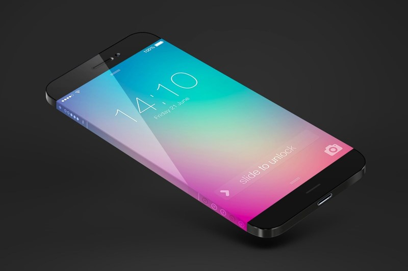 Apple's iPhone 6
