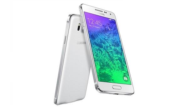 Alpha Samsung
