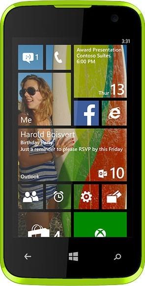 Windows OS Phones