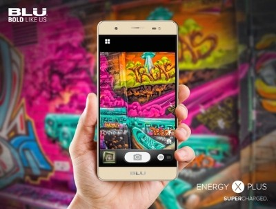 BLU Smartphone