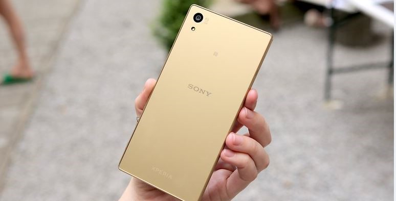 Sony Xperia Z5: This One has it All