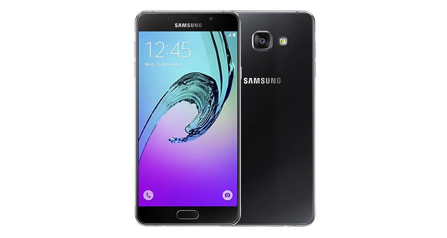 samsung galaxy a3 2017 edition smartphone new. Black Bedroom Furniture Sets. Home Design Ideas