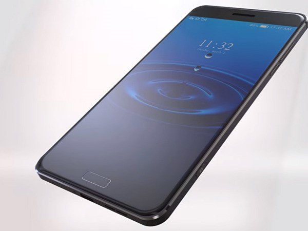 Nokia 9 in Black Color